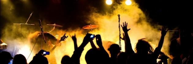 Отчетный концерт ВИС «Бриз» 2014 г.