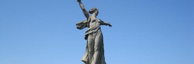 На День Победы в Волгоград!!!