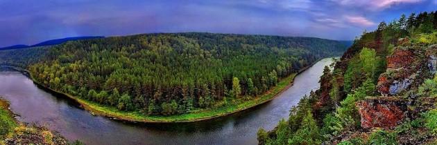 Сплав по реке Ай 2016!!!