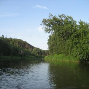 Река Ай