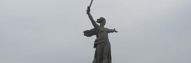 9 мая в Волгограде