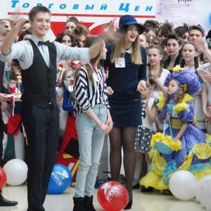 """конкурс """"Весенняя феерия"""" 2016"""