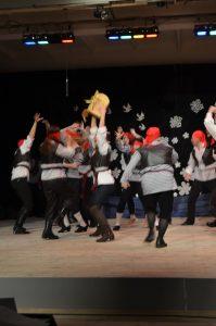 Городской Фестиваль талантов коллективов образовательных учреждений
