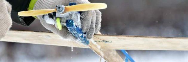 Пост-релиз о  проведении III этапа соревнований по авиамодельному спорту