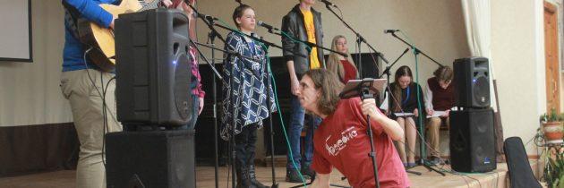 XXV Всероссийский детско-юношеский фестиваль авторской песни «Журавлиная Родина»