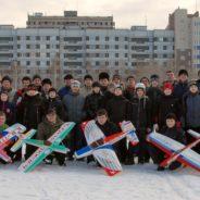 МБОУ ДО «Свежий ветер» приглашает на 1-ый этап соревнований