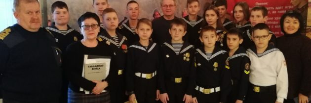 75-летию освобождения Ленинграда посвящается…