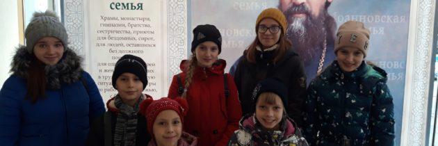 Фестиваль «Иоанн Кронштадтский – святой нашего времени» в городе Санкт-Петербурге