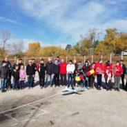 Открытые соревнования «Закрытие сезона» в классе F-2-B, F-2-C по авиамодельному спорту