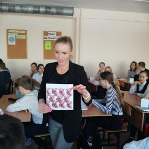 фото занятия в проекте Синергия