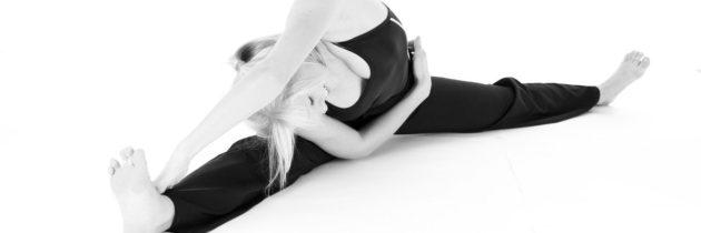 Разминка на раскрытие тазобедренного сустава