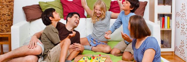Игры из детства