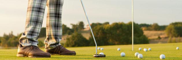 Комплекс упражнений, направленный на растяжку мышц на занятиях в мини-гольф