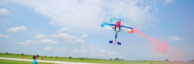 Правила проведения соревнований по авиамодельному спорту в классе «Воздушный бой»