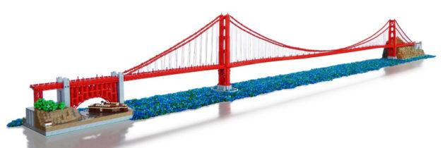 Архитектурные сооружения: Мост