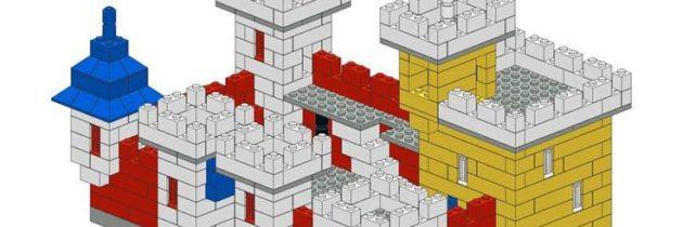 Легоконструирование: «Архитектурные сооружения: Башня»