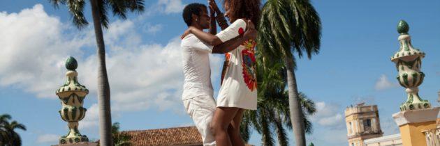 Хореографическое путешествие Вокруг света за 30 дней: Ча-ча-ча на Кубе