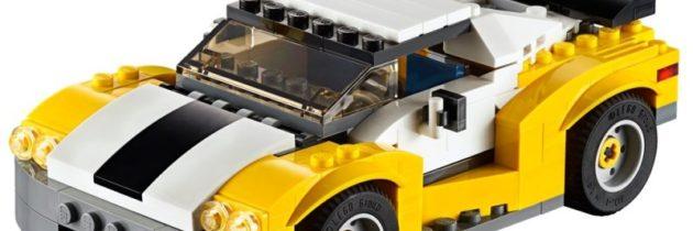 Тематическое занятие по легоконструированию «Специальный автомобиль»
