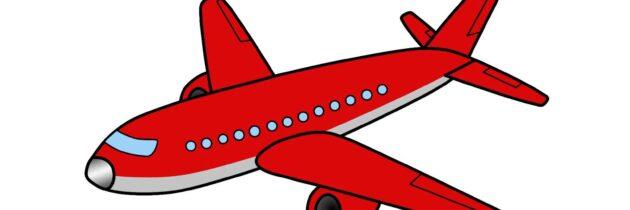 Тематическое занятие по легоконструированию «Самолеты»