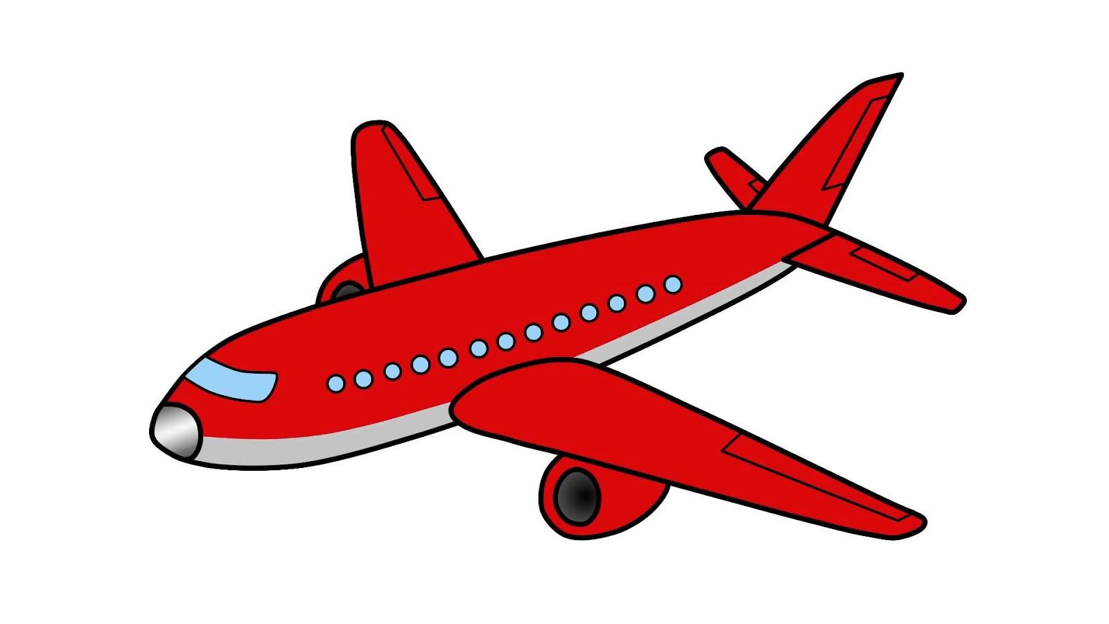 Картинки рисунки самолет