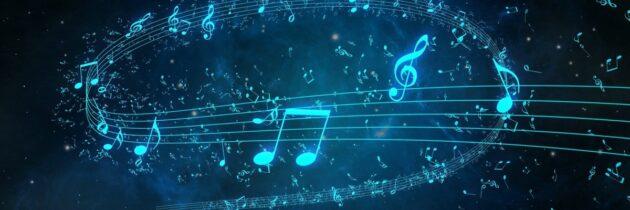 Музыкальный флешмоб «Космический песенник»