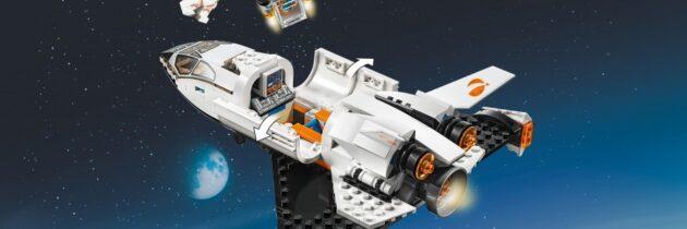 Городской конкурс «Легоконструирование» в рамках городской Спартакиады технического творчества