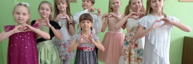 II Всероссийский конкурс творческих коллективов и исполнителей «Для самых любимых»