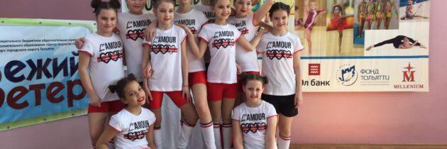 💃Итоги I Всероссийского открытого конкурса по хореографии «Свободный полет»
