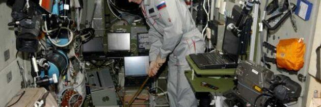 Гагаринский урок. Гольф и космос