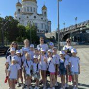 Итоги Общероссийского фестиваля гимнастических видов спорта