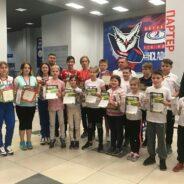 ⛳В Тольятти прошло первенство Самарской области по мини-гольфу