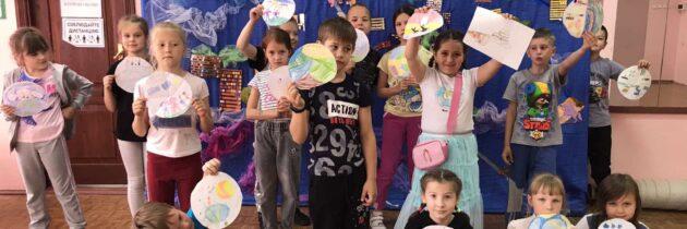 День защиты детей со «Свежим ветром»