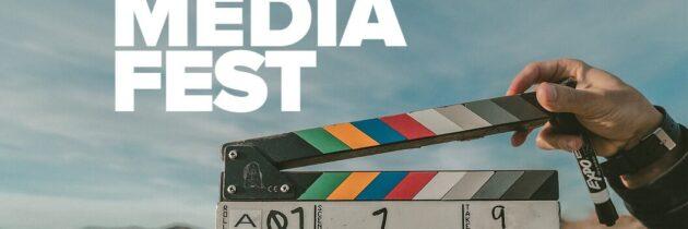 Всероссийский фестиваль медиа и коммуникационных технологий
