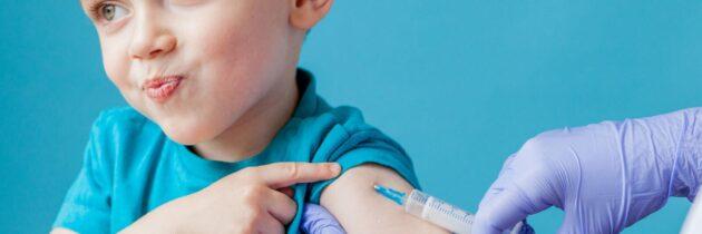 О вакцинации школьников против гриппа