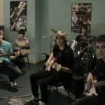 конкурс на испонение рок-н-ролла