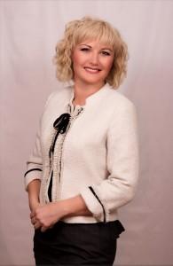 Мурышова Светлана Владимировна