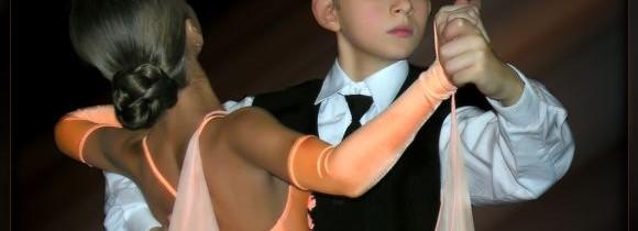 Танцевально-спортивный клуб «Версаль»