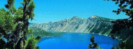Байкал — край небывалой сказочной красоты!