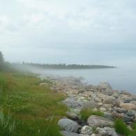 Карелия. Белое море