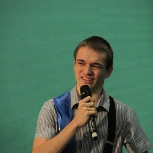 """Выпускной социальной благотворительной программы """"Образование для всех"""""""