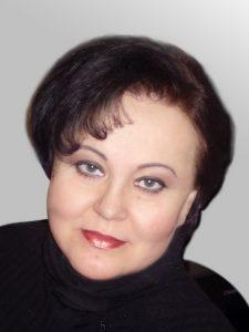 Сафарова Марина Николаевна