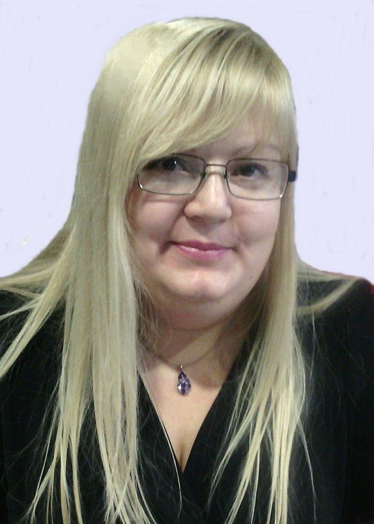 Курилович Оксана Владимировна