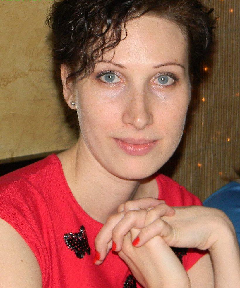 Лахник Елена Александровна