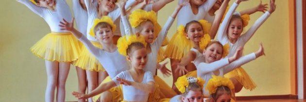 Шоу- балет «Контур»