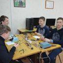 Итоги  проведения  конкурса «Телерадиоконструкторов»  в  рамках  городской  Спартакиады  технической  направленности