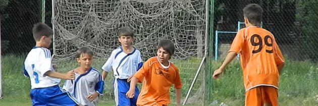 Объединение «Футбол»