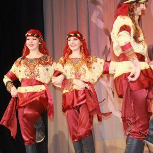 """Обучающиеся Школы восточного танца """"Зейна"""""""