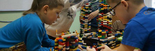 Объединение «Легоконструирование»