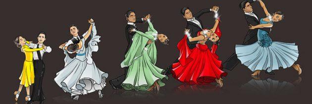 Объединение «Спортивные танцы»