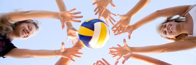 Объединение «Волейбол»